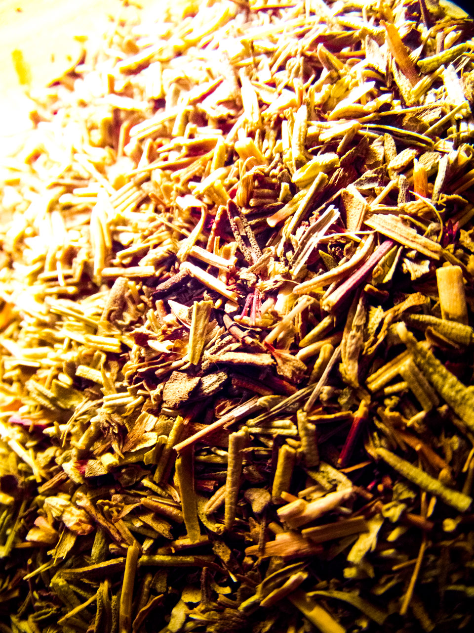 Photo: Golden Spices