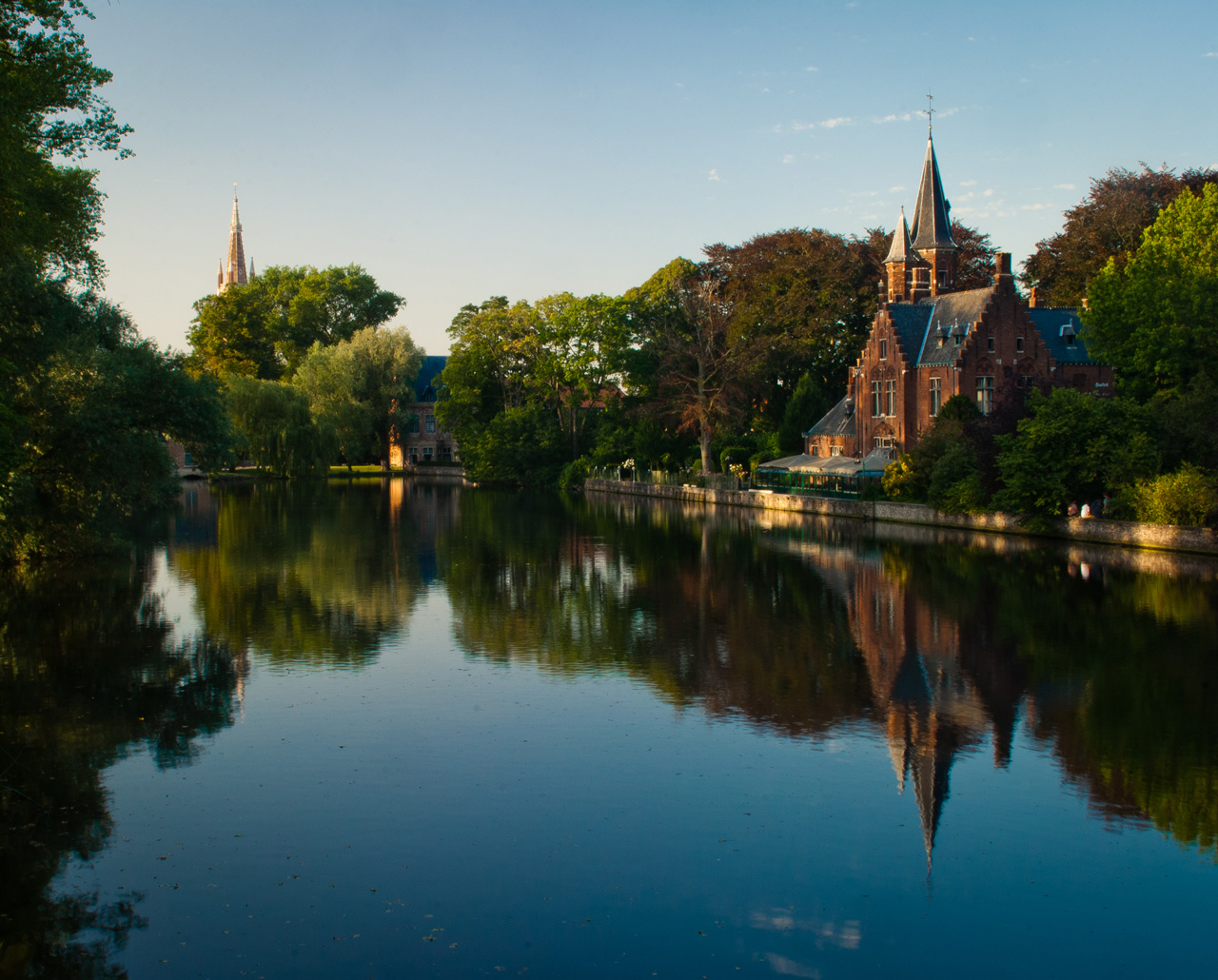 Photo: Minnewater