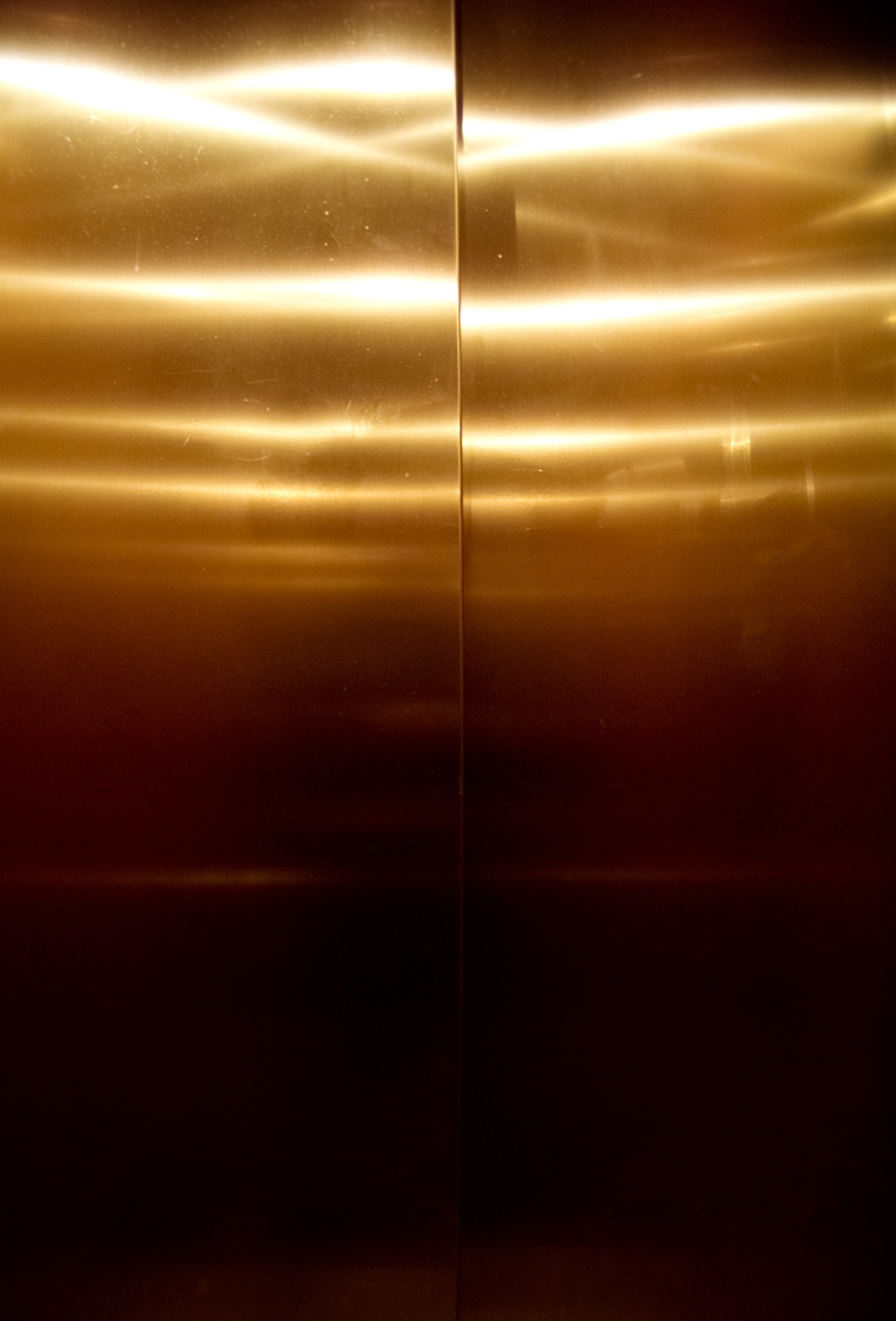 Photo: The Lift