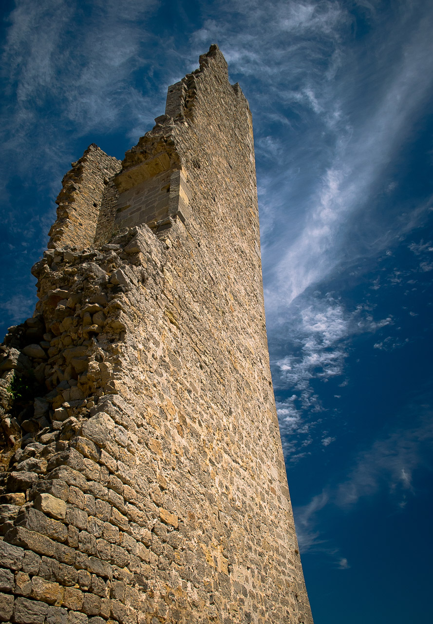 Photo: The Tower