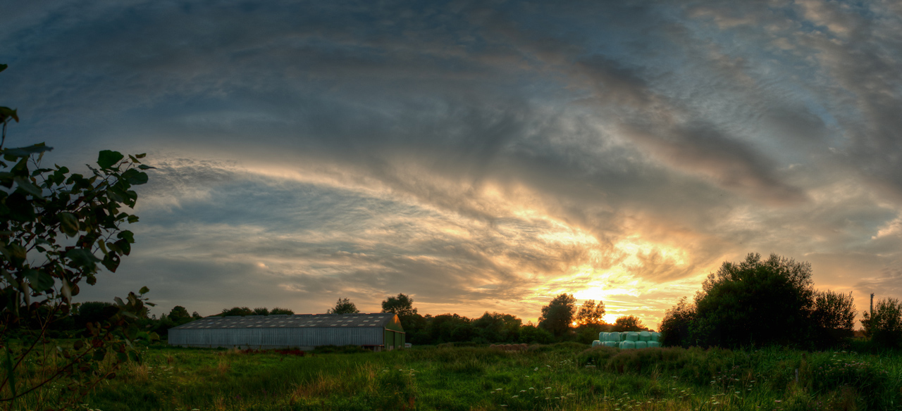 Photo: Sleepy Farm