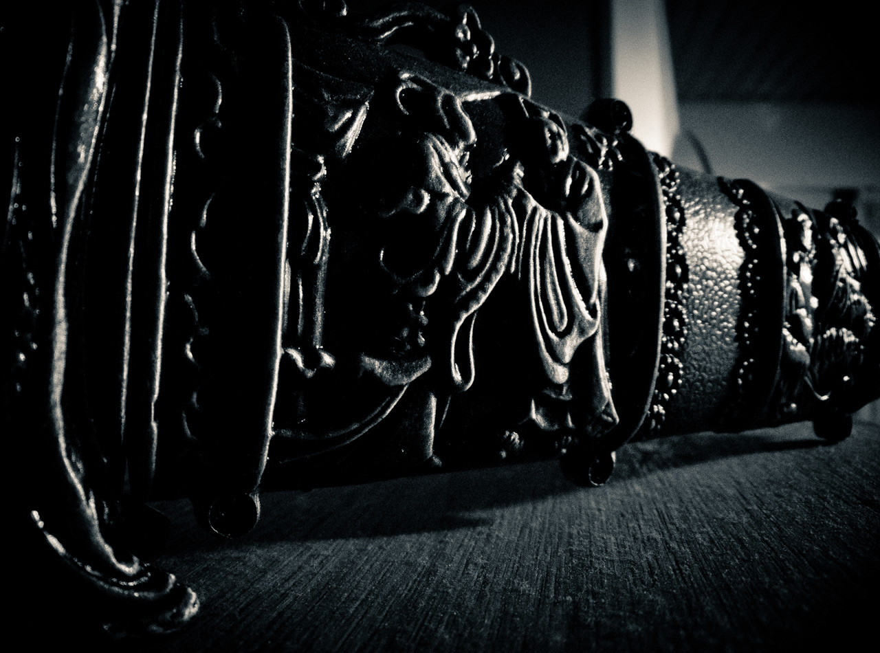 Photo: The Sheath